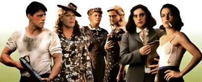 Die Männer Ihrer Majestät | Film 2001 -- Stream, ganzer Film, Queer Cinema, Travestie