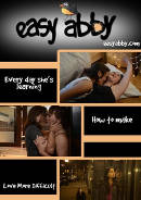 Easy Abby: How to Make Love More Difficult | Lesben-Serie 2013 -- lesbisch, Bisexualität, Homosexualität