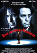 Eine sachliche Romanze | TV-Film 1995 -- Stream, Download, ganzer Film, schwul, Queer Cinema