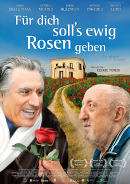 Für dich soll's ewig Rosen geben | Film 2017 -- Stream, ganzer Film, schwul, Queer Cinema