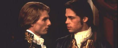 Interview mit einem Vampir | Film 1994 -- schwul, Bisexualität, Homosexualität im Fernsehen, schwuler TV-Tipp