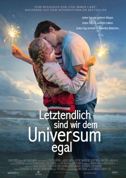 Letztendlich sind wir dem Universum egal | Lesbischer Film 2018 -- Stream, ganzer Film, Queer Cinema, Bisexualität, Homosexualität