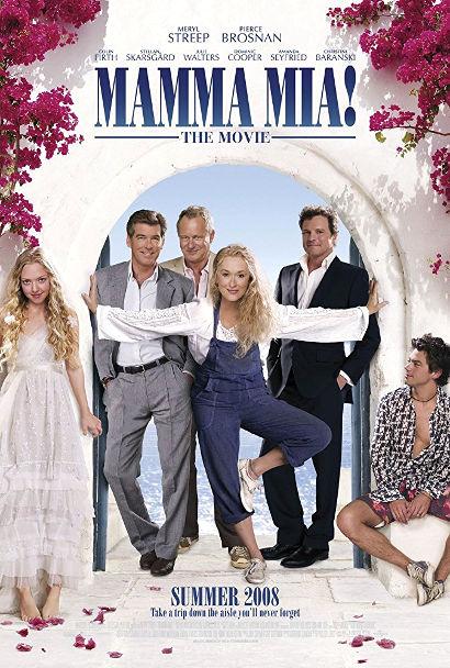 Mamma Mia! | Film 2008 -- Stream, ganzer Film, deutsch, schwul, Queer Cinema