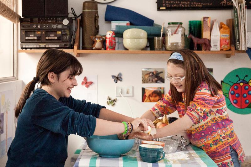 Rara - Meine Eltern sind irgendwie anders | Lesbischer Film 2016 -- Stream, ganzer Film, Queer Cinema, lesbisch