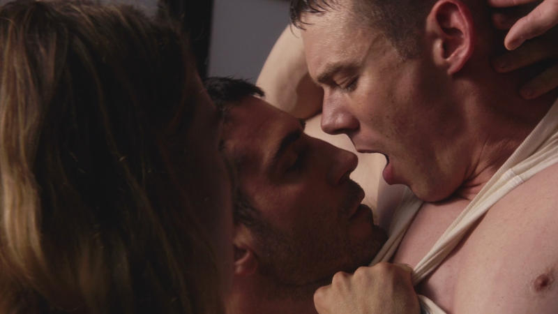 Sense8 | LGBT-Serie 2015-2018 -- schwul, lesbisch, transgender, Bisexualität, Homosexualität, Stream, alle Folgen, deutsch, Netflix