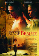 Stage Beauty | Film 2004 -- Stream, ganzer Film, deutsch, Queer Cinema, Travestie