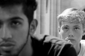 Taro | Schwuler Kurzfilm 2016 — online sehen