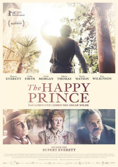 The Happy Prince | Gay-Film 2018 -- Stream, ganzer Film, Queer Cinema, schwul