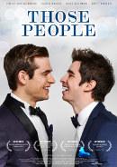 Those people | Gayfilm 2015 -- schwul, Bisexualität, Bromance, Homosexualität im Film, Queer Cinema