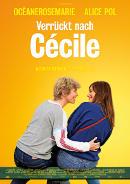 Verrückt nach Cécile | Lesbischer Film 2017 -- Stream, ganzer Film, Queer Cinema