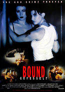 Bound - Gefesselt | Film 1996 -- Stream, ganzer Film, deutsch, lesbisch
