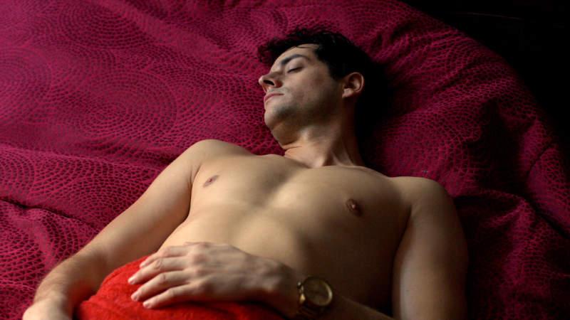 Mein Leben mit James Dean | Schwuler Film 2017 -- Stream, ganzer Film, Queer Cinema, schwul