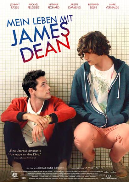 Mein Leben mit James Dean | Gay-Film 2017 -- Stream, ganzer Film, Queer Cinema, schwul
