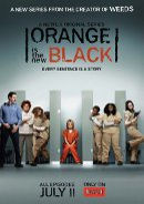 Orange is the new black | Serie 2013 - 2017 -- lesbisch, transgender, Bisexualität, Transsexualität in Serien