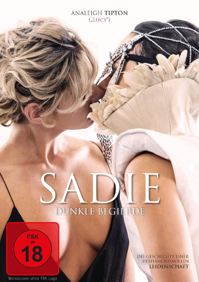 Sadie - Dunkle Begierde | Lesbischer Film 2016 -- Stream, ganzer Film, Queer Cinema, Compulsion