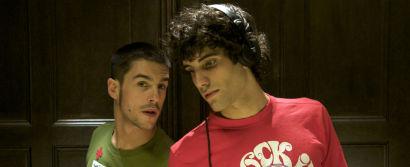 Zerrissene Umarmungen | Film 2009 -- Stream, ganzer Film, deutsch, schwul, Queer Cinema