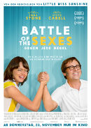 Battle of the Sexes | Lesbischer Film 2017 -- Stream, ganzer Film, deutsch, Queer Cinema