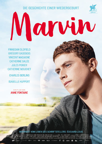 Marvin | Schwuler Film 2017 -- Stream, ganzer Film, deutsch, schwul, Queer Cinema