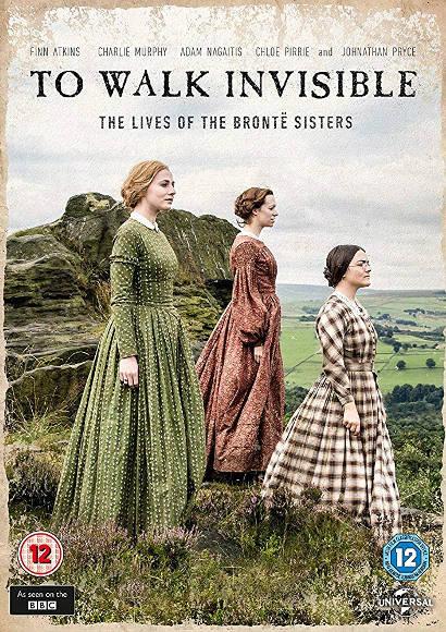 Sturm der Gefühle: Das Leben der Bronte Schwestern | Film 2016 -- Stream, ganzer Film, Queer Cinema, Queerfeminismus