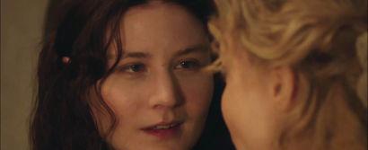 The Girl King | Transgender-Film 2015 -- lesbisch, Tomboy, Transsexualität, Bisexualität, Homosexualität im Film, Queer Cinema