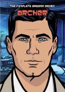 Archer | Zeichentrick-Serie seit 2009 -- lesbisch, schwul, Bisexualität, Homosexualität im Fernsehen, Stream, deutsch, alle Folgen