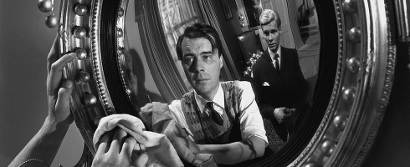 Der Diener | Film 1963 -- schwul, online sehen, Queer Cinema, Stream, ganzer Film
