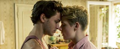 Die Mitte der Welt | Gay-Film 2016 -- schwul, Bisexualität, Homosexualität im Film, Queer Cinema