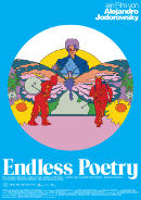 Endless Poetry | Film 2016 -- Stream, ganzer Film, deutsch, german, schwul, Queer Cinema