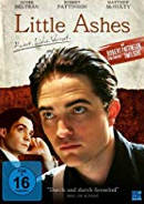 Little Ashes | Film 2008 -- Stream, ganzer Film, deutsch, schwul, Queer Cinema