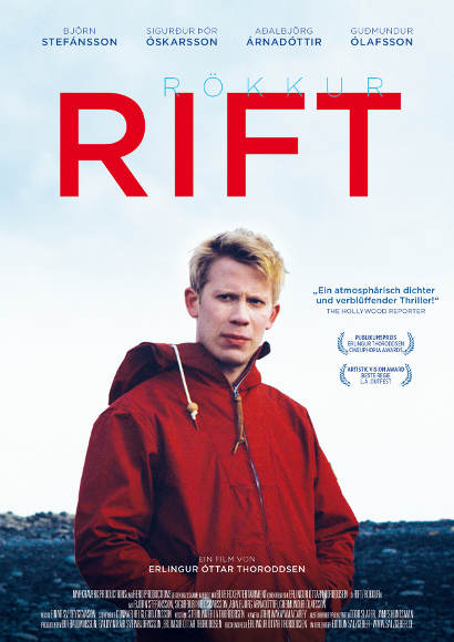 Rift | Gay-Film 2017 -- Stream, ganzer Film, deutsch, schwul, Queer Cinema