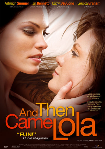 And Then Came Lola | Lesbischer Film 2009 -- Stream, ganzer Film, deutsch, Queer Cinema