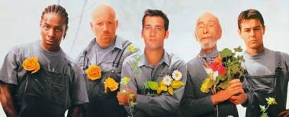 Greenfingers - Harte Jungs & zarte Triebe | Film 2000 -- Stream, ganzer Film, schwul, Queer Cinema