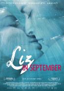 Liz in September | Lesben-Film 2014 -- lesbisch, Bisexualität, Homosexualität im Film, Queer Cinema