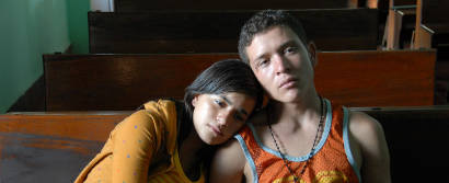 Sin Nombre - Zug der Hoffnung | Film 2009 -- Stream, ganzer Film, transgender, Queer Cinema