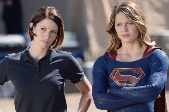 Supergirl   Serie 2015 — online sehen (deutsch)