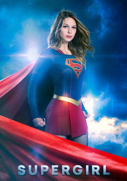 Supergirl | Lesbische Serie 2015 -- Stream, alle Folgen, deutsch, LGBT, Netflix