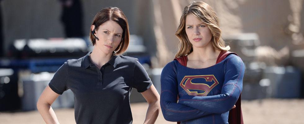 Supergirl (2015 – )