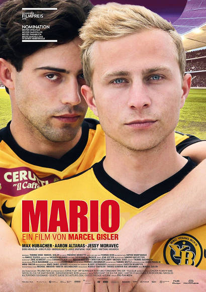 Mario | Gayfilm 2018 -- Stream, ganzer Film, schwul, Queer Cinema