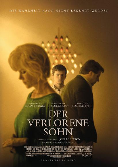 Der verlorene Sohn | Film 2018 -- Stream, ganzer Film, schwul, Queer Cinema