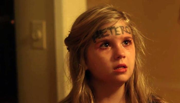 Love is Love | LGBT-Film 2016 -- lesbisch, Regenbogenfamilie, schwul, Homosexualität im Film, Queer Cinema