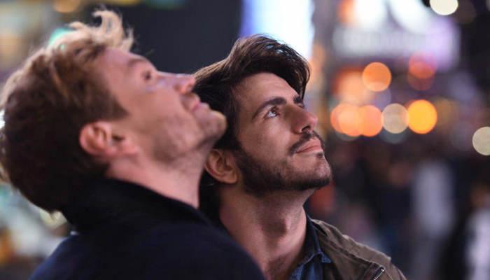 Nobody's watching | Gayfilm 2017 -- schwul, Homosexualität im Film, Queer Cinema