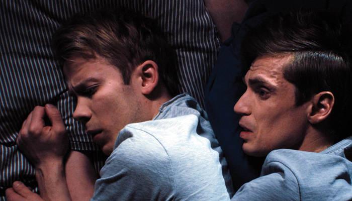 Rift | Film 2017 -- schwul, Homosexualität im Film, Queer Cinema
