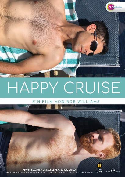 Happy Cruise | Film 2018 -- Stream, ganzer Film, schwul, Queer Cinema