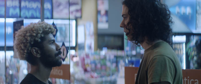 Hard Paint   Film 2018 -- Stream, ganzer Film, schwul, Queer Cinema