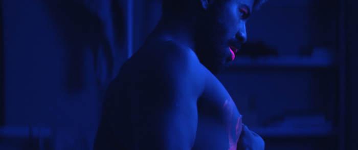 Hard Paint   Film 2018 -- Stream, ganzer Film, Queer Cinema, schwul