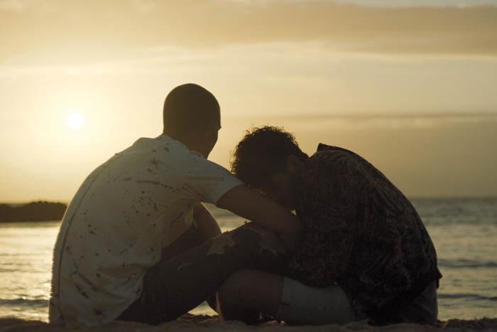 Just Friends   Film 2018 -- Stream, ganzer Film, schwul, Queer Cinema