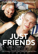 Just Friends | Film 2018 -- Stream, ganzer Film, schwul, Queer Cinema