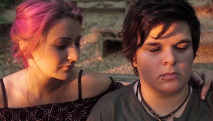Landrauschen | Lesben-Film 2018 -- lesbisch, Stream, ganzer Film, Queer Cinema