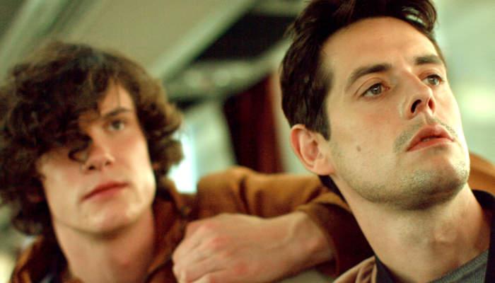 Mein Leben mit James Dean | Gay-Film 2017 -- schwul, Stream, ganzer Film, Queer Cinema