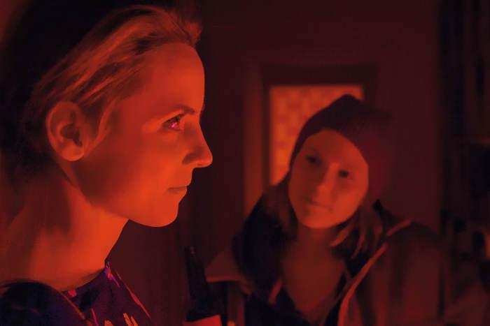 Nina | Film 2018 -- Stream, ganzer Film, lesbisch